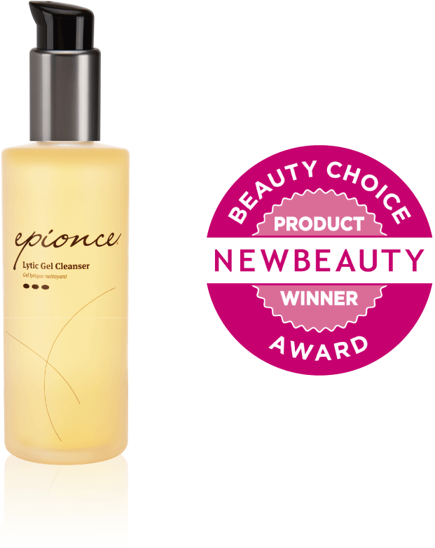 NEWBEAUTY Beauty Choice Award winner